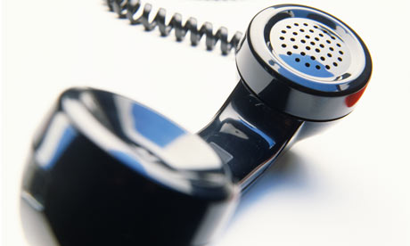 Telephone Interviews: A Guide to Success
