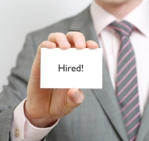 "The Hiring Process: An Example of a ""Good""Resume"