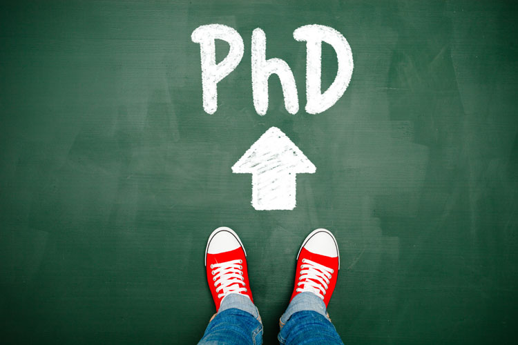 Importance of having a phD degree in life sciences