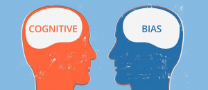 cognitive and bias graphic