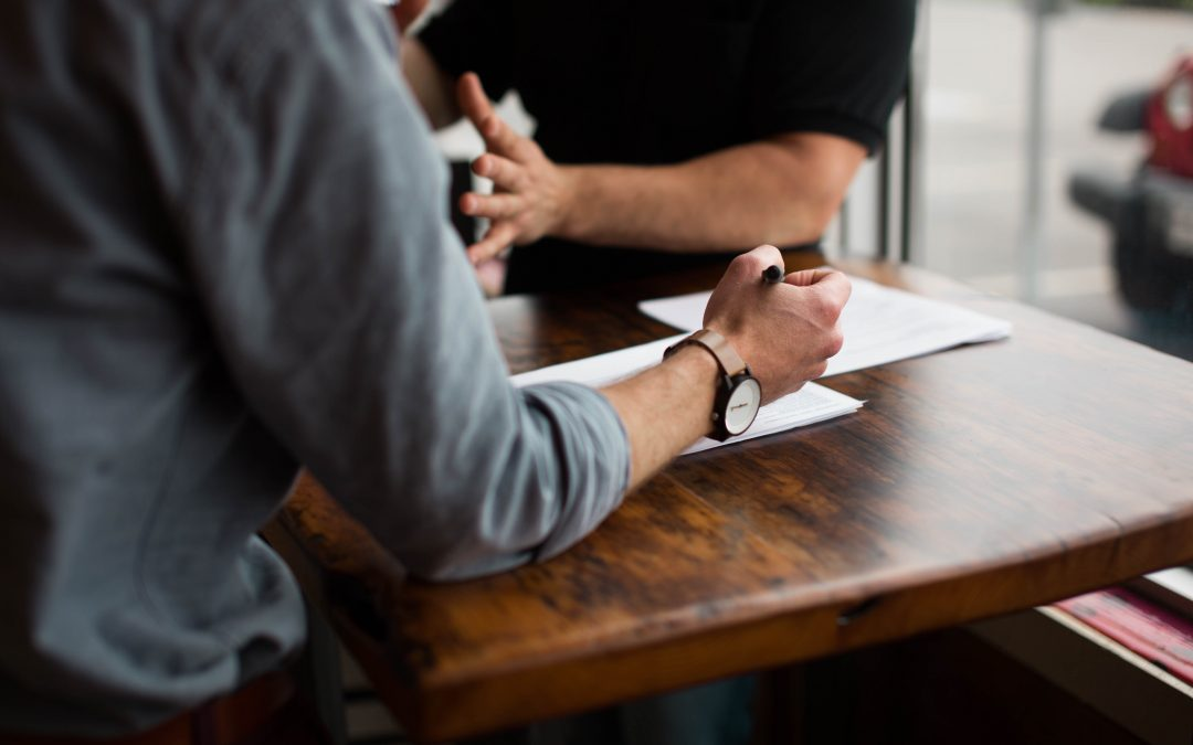 How to Ace Your Interview and Land the Job of Your Dreams