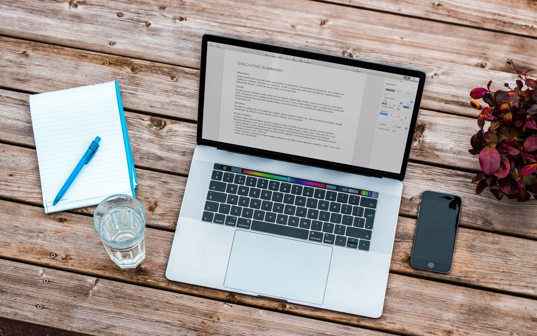 5 Tips for Crafting a Professional Resume