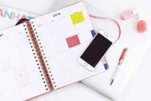 Tools for smart goals