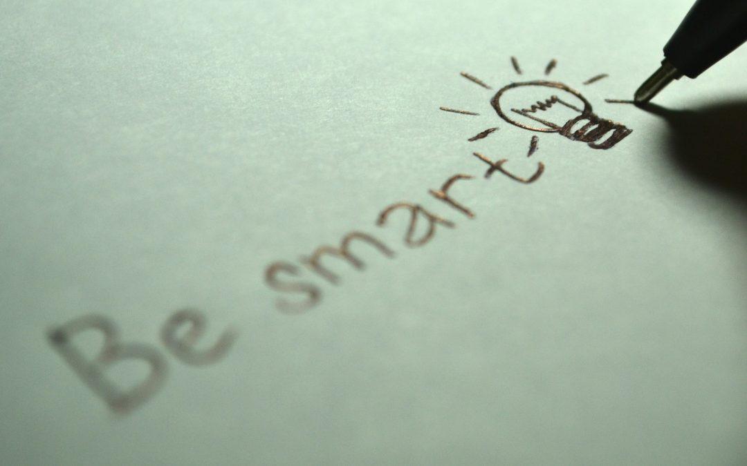 making smart goals