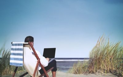 Is Work Taking Over Your Life? Here's What to Do.