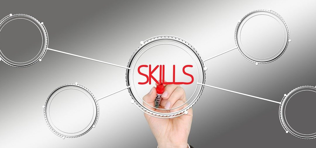 importance of marketplace skills