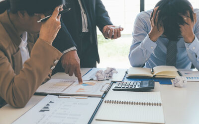 YOU'RE (PROBABLY) DOING IT ALL WRONG: Identifying and avoiding hiring mistakes in the life sciences