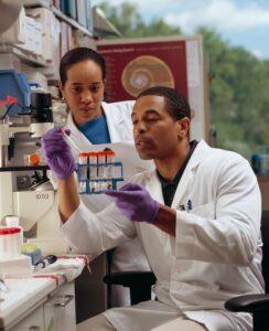 biotech industry hiring