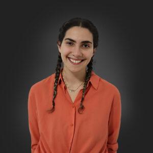 Carla Yacoub