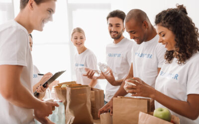 Strategic Volunteering Could be the Key to Your Next Bio Job!